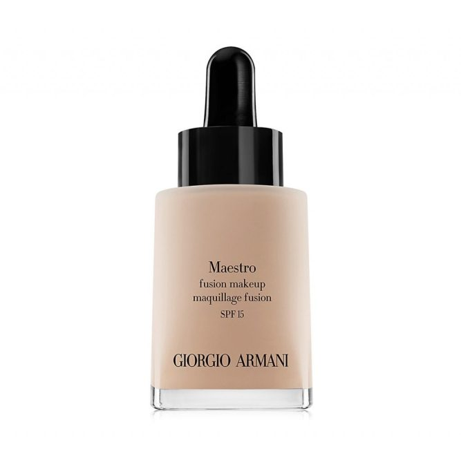 Armani Maestro Fushion make up - euro 55,00