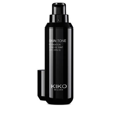 Kiko Skin Tone foundation - euro 15,95