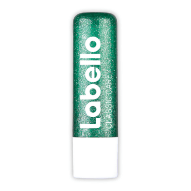 Labello Classic Care Glitter Edition