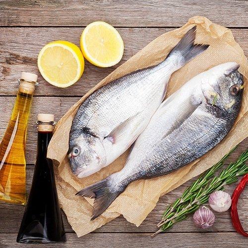 pesce contro sindrome premestruale