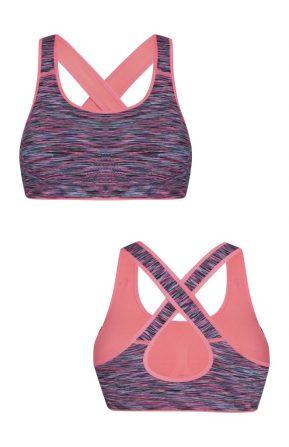 Kimball-0297944-Cross Back Sports Bra Pink, ROI 24, FRIT 16, IB 37, €5, $6, WK 17