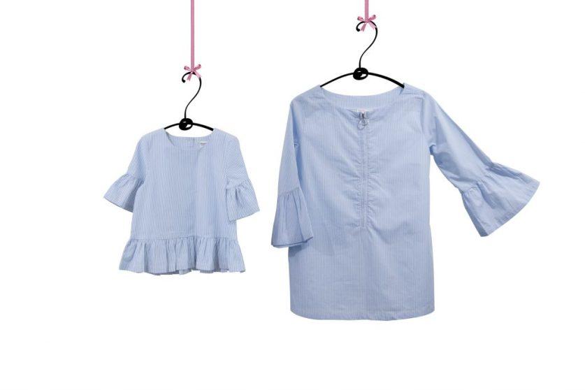 Blusa Prenatal