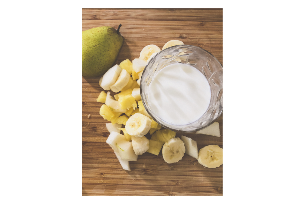 healthy banana snacks workout 6