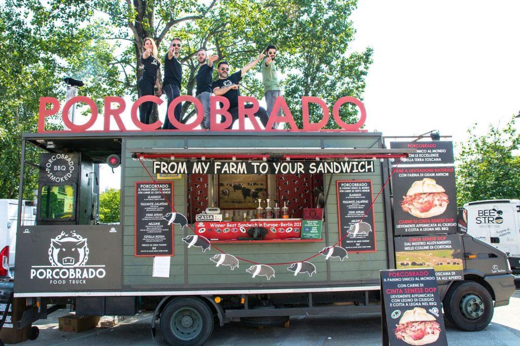 porcoBrado FoodTack