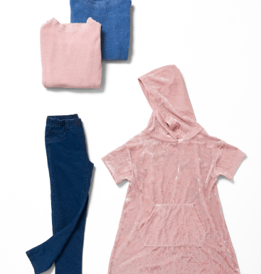 Prenatal abito, maglie e pantaloni