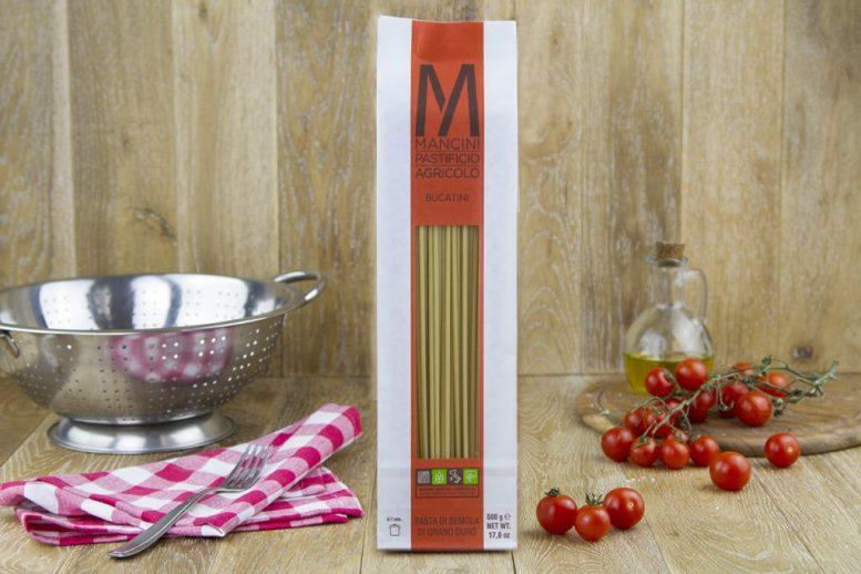 Spaghetti Cortilia