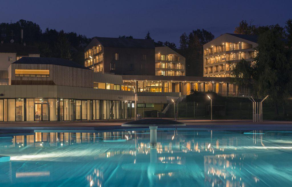 Hotel Well - Terme Tuhelj Croazia