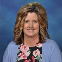 Jen Sander english teacher
