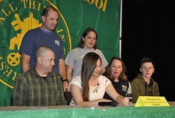 haleigh hoefs barton community college softball