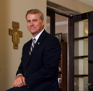 Daniel J. Elsener pius x high school outstanding alumni