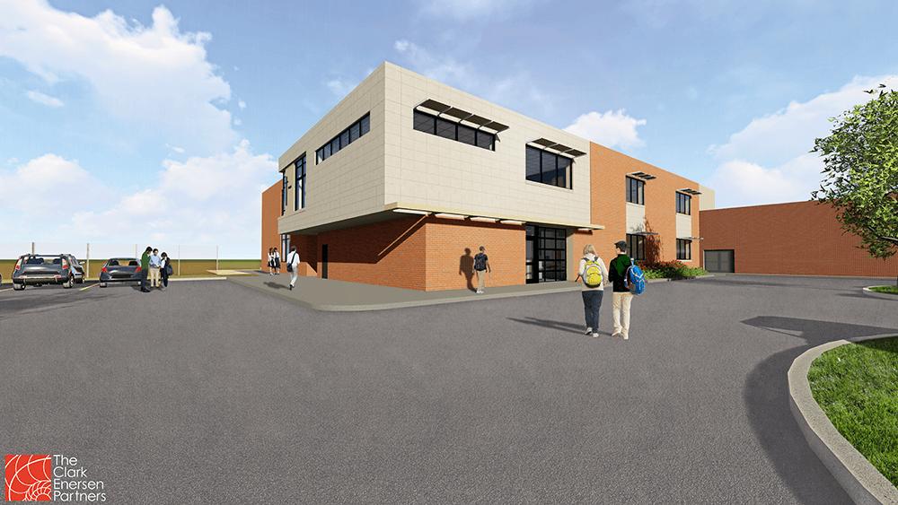 dawson learning center pius x catholic high schol