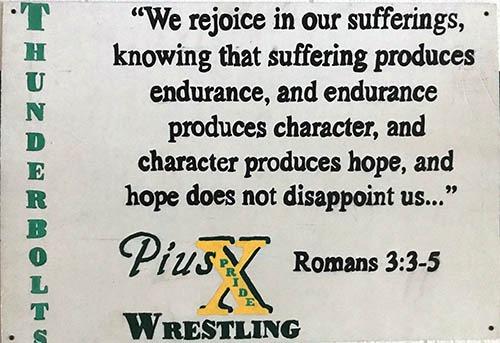 wrestling bible verse