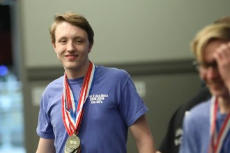 acadeca state competition