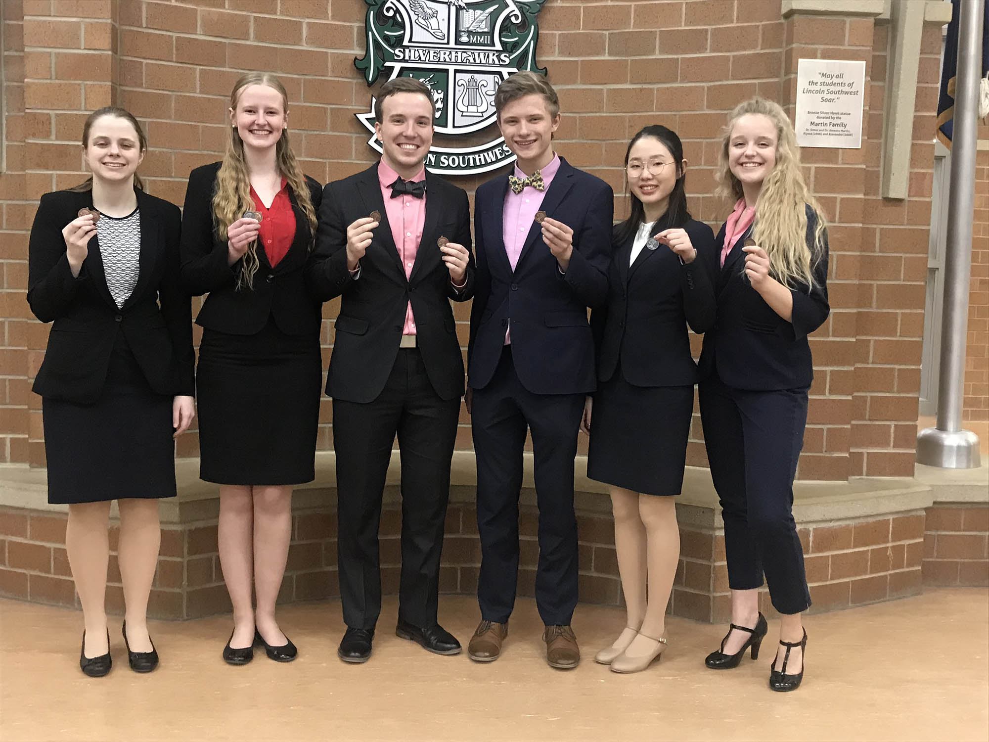 State speech qualifiers 2019