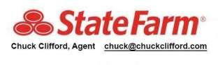 Chuck Clifford State Farm