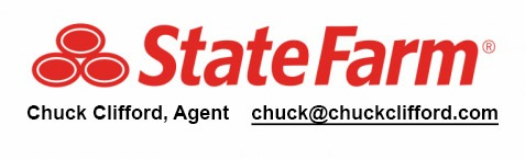 Chuck Clifford State Farm