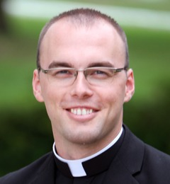 Fr. Andrew Schwenka