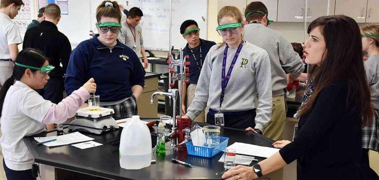 science antacid advanced chemistry
