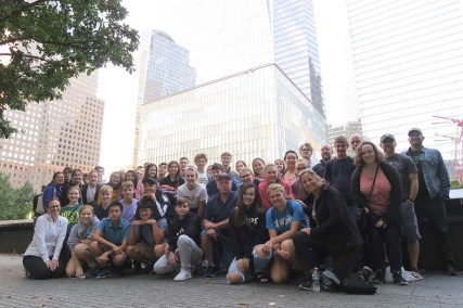 acadeca new york city