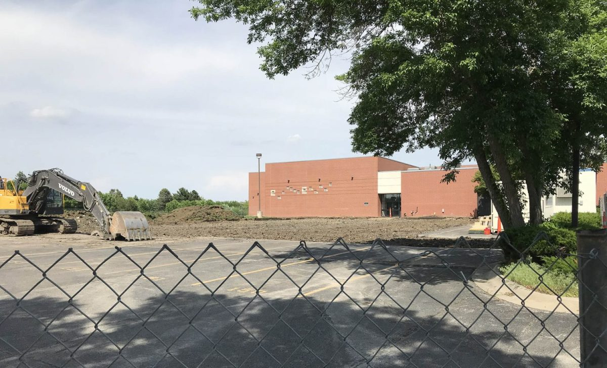 construction classroom addition may 2018