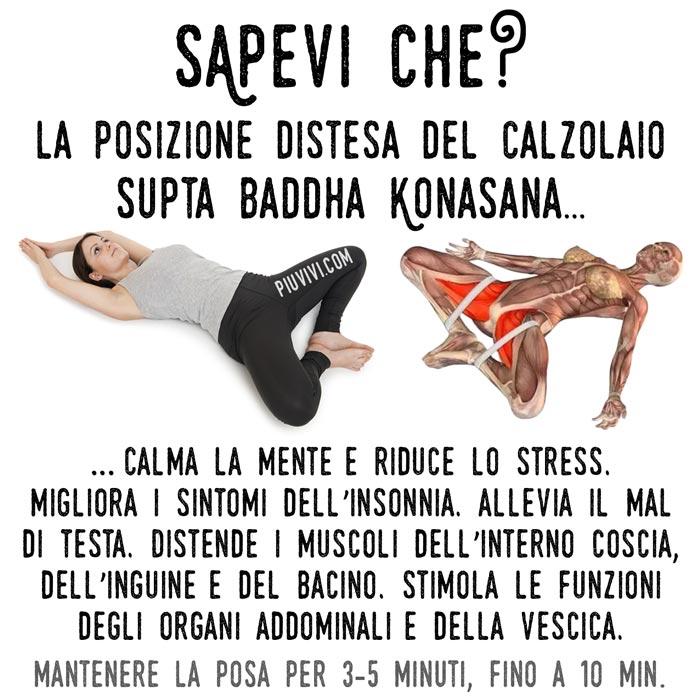 Posizioni Yoga Per Il Ciclo