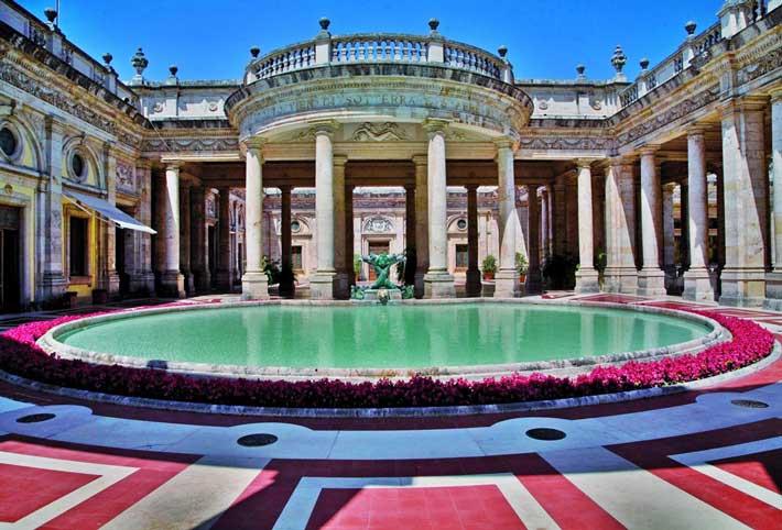 7 tra le Migliori Terme in Toscana