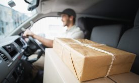 4 benefits of dedicated delivery services on the Pival blog.