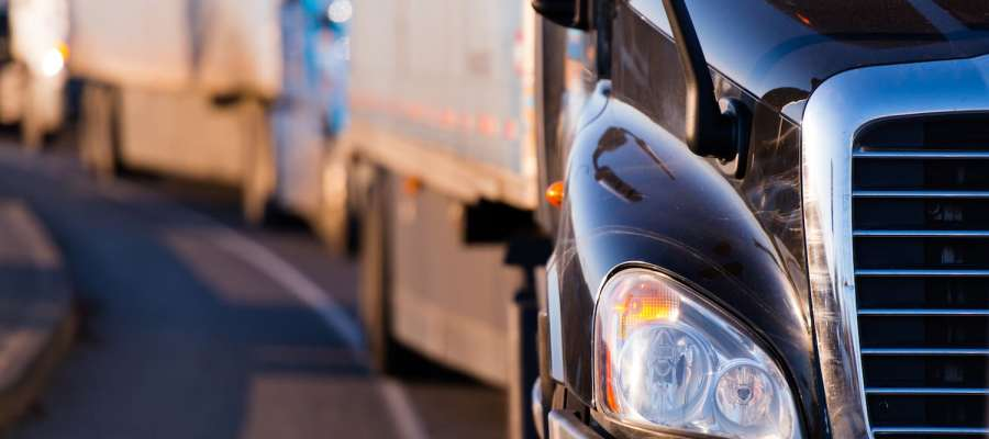 How good news in the trucking industry is bad news in transportation logistics   PiVal International