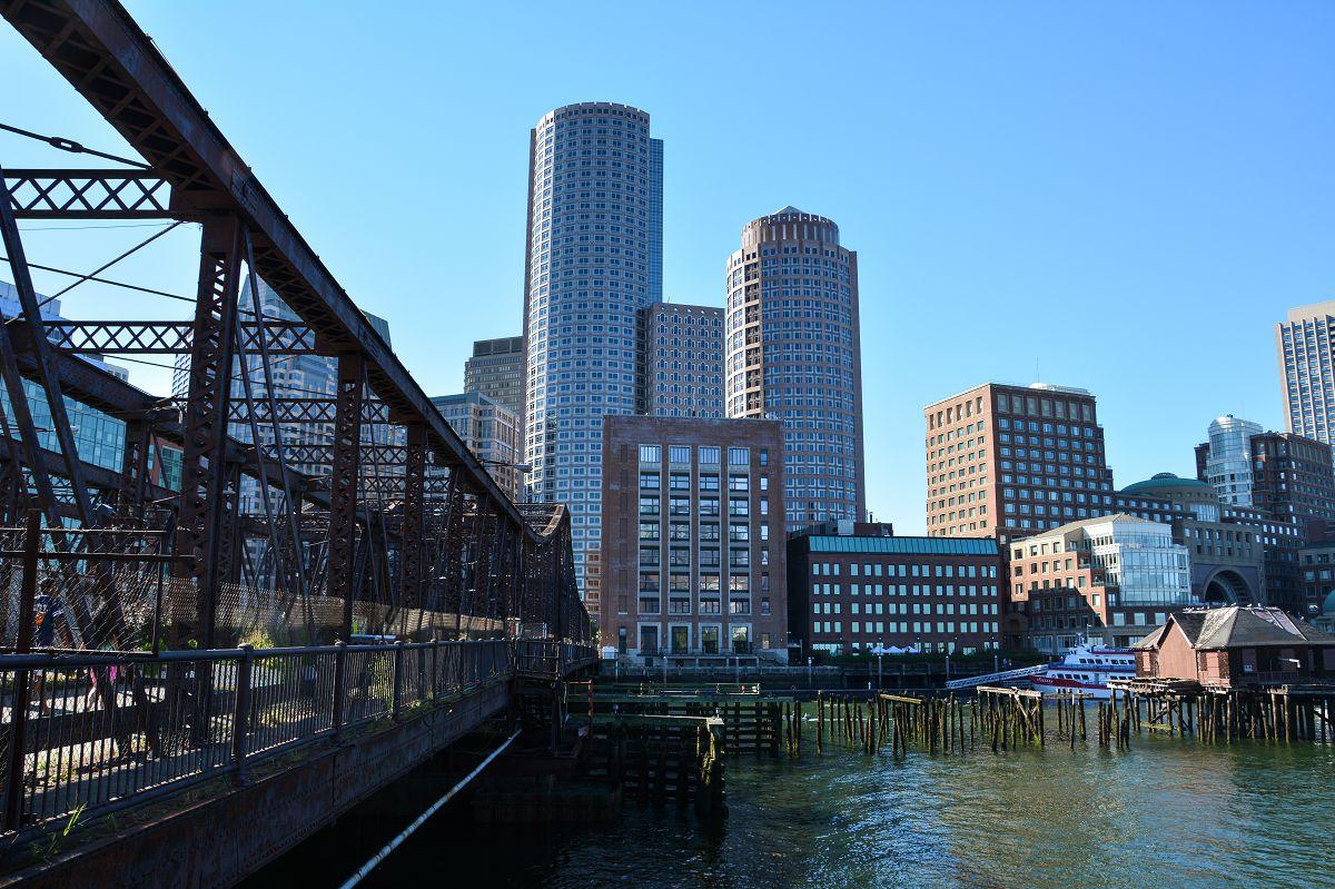 preko 40 izlazi iz Bostona