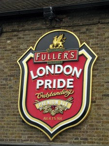 London Pride Fullers