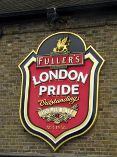 London Pride Fullers