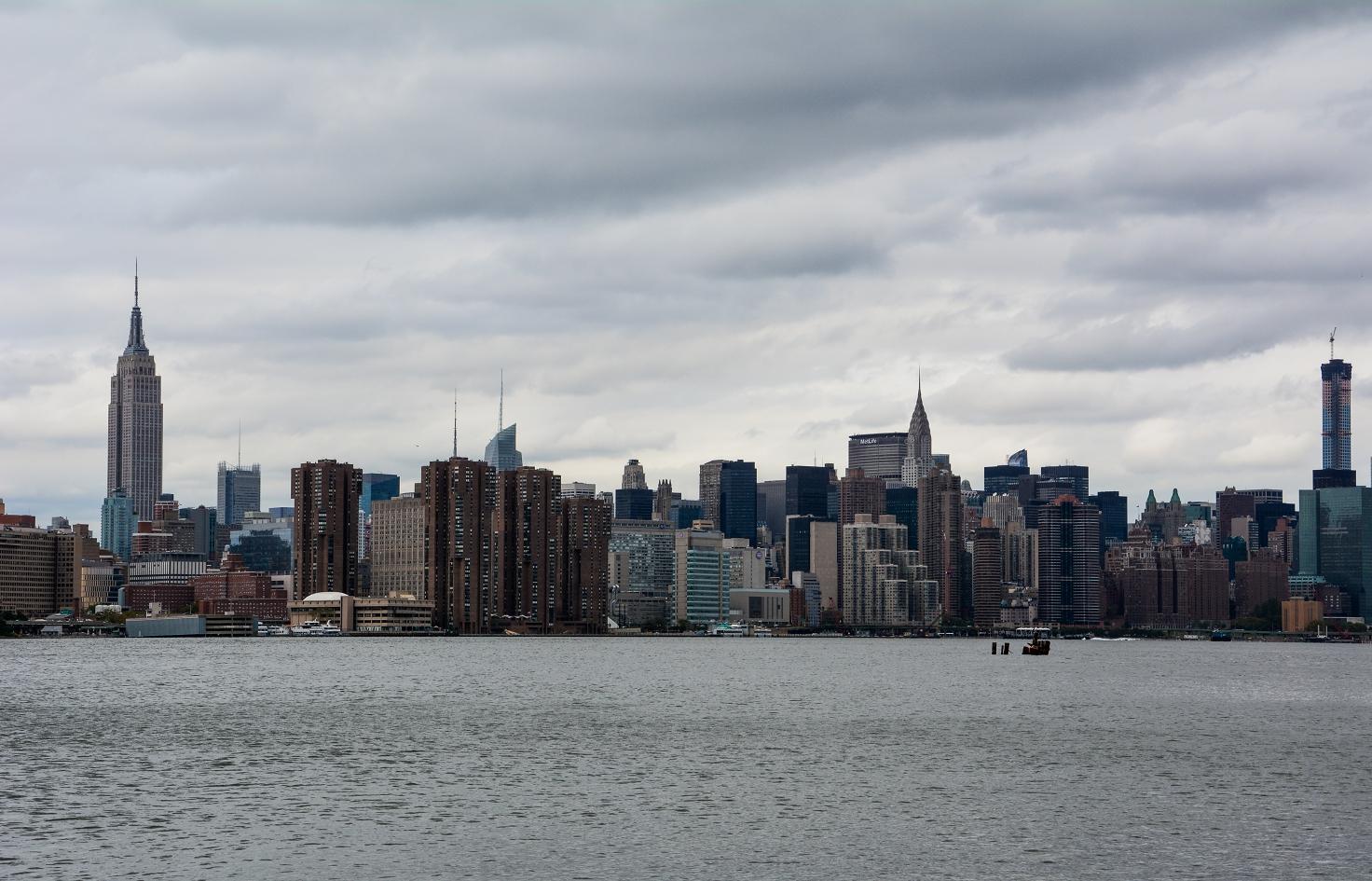 Upoznavanje ideja Manhattan