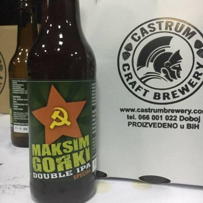 Najbolje ime piva u 2016 bilo gdje. Foto: Ribafish