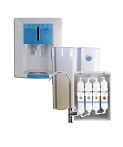 Beépíthető PI-víztisztítók