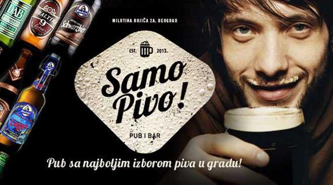 Samo Pivo!