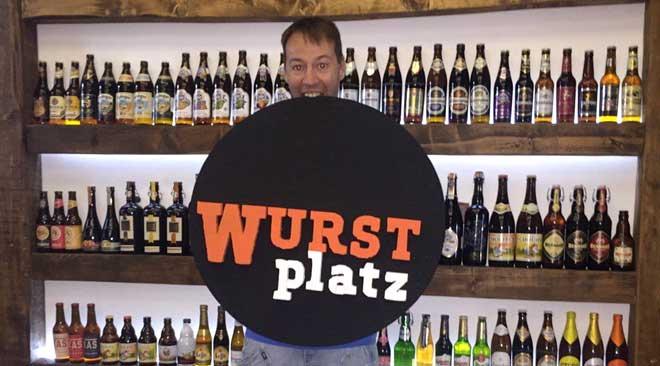 Wurst Platz