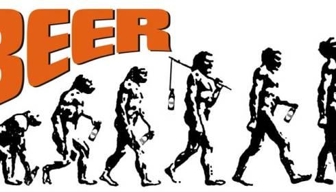 Pivo i evolucija