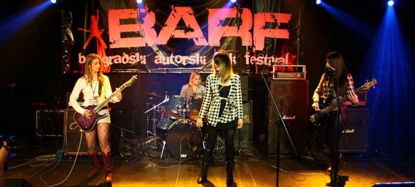 Festival BARF