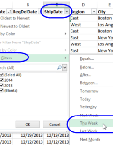 Filterdatedynamic also dynamic date range filters in pivot table excel tablesexcel rh