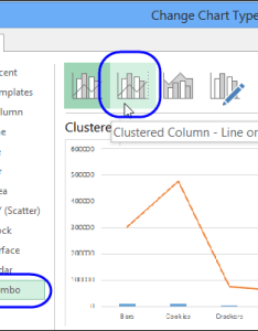 Pivotchartcombo also combo column line pivot chart in excel rh table