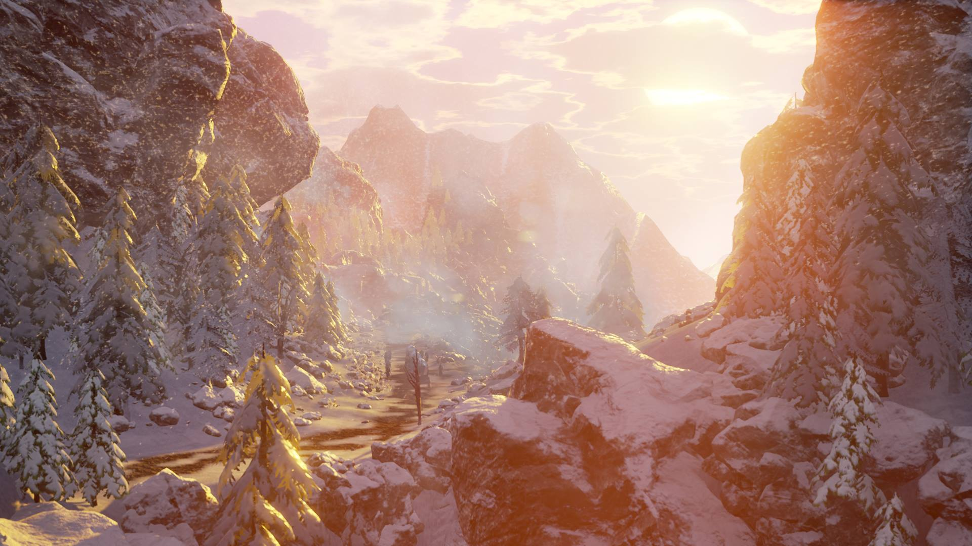 Ashes Of Creation Images Pivotal Gamers