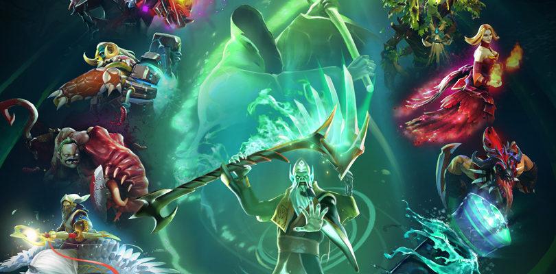 Dota 2 Immortal Treasure II Pivotal Gamers