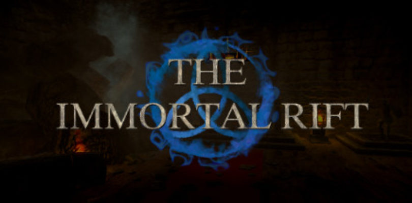 The Immortal Rift Beta Sign Up  Pivotal Gamers