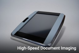 High-Speed Doc Imaging