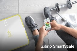 Zibrio SmartScale - Pivot International