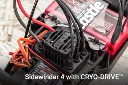 Sidewinder 4 Motors