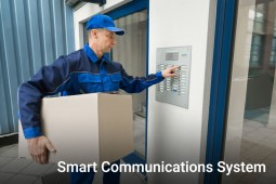 Smart Communication System