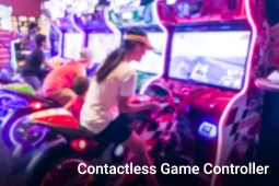 Contactless Game Controller