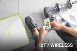 IoT / Wireless Technology