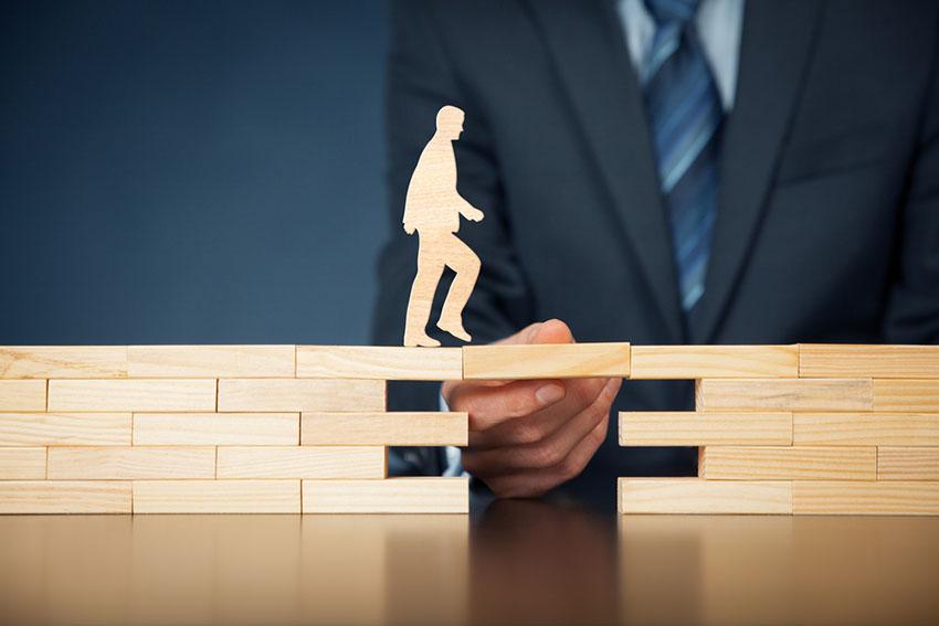 bridging the gap in product development